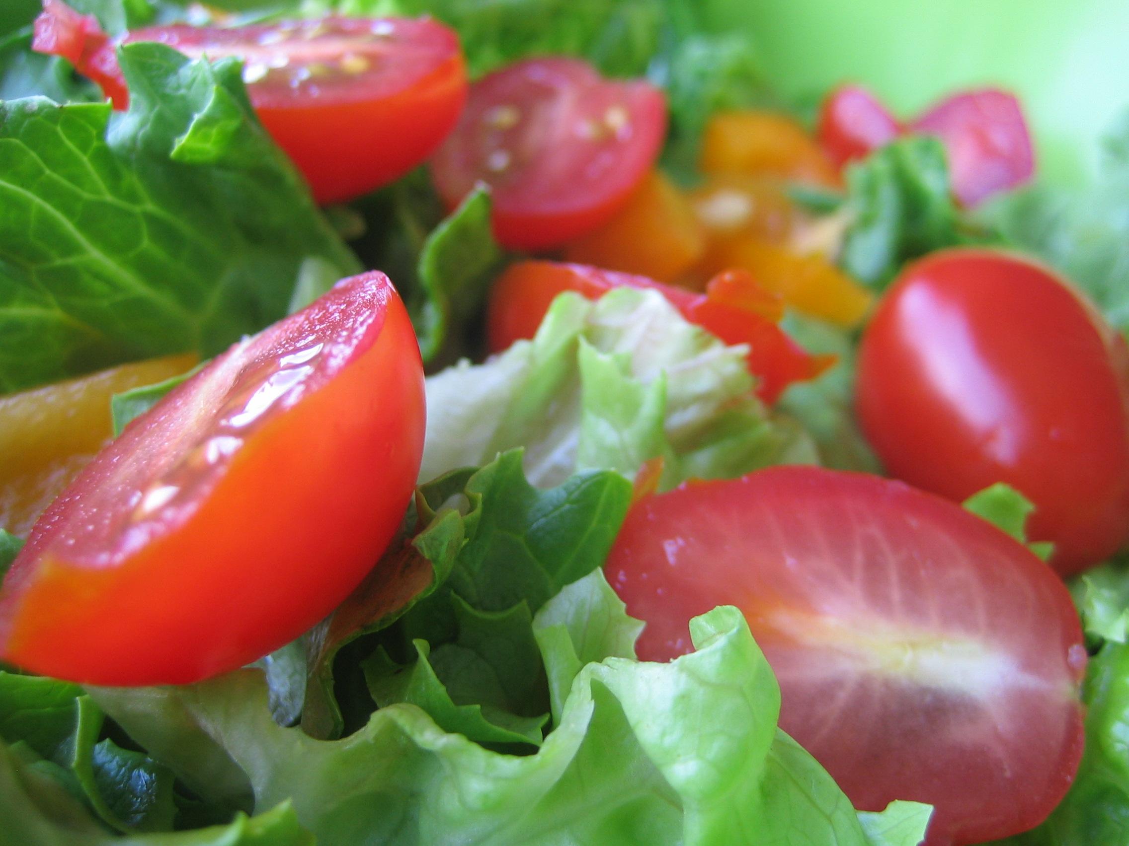 Tomato Salad FM
